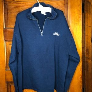 Other - Sports Illustrated Merchandise Sweatshirt XL